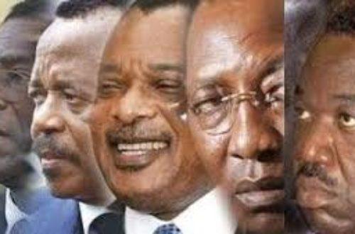 Article : CEEAC: Ndjamena accueille la prochaine Conférence des chefs d'Etat
