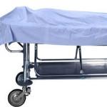 Morgue de Logbaba