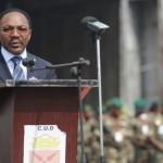 Ntonè Ntonè, délégué du gouvernement CUD