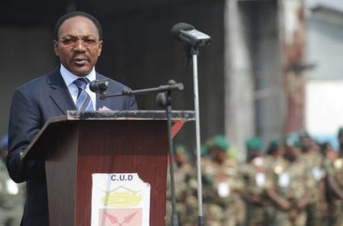 Article : Douala : L'offensive diplomatique de la CUD