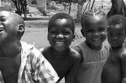 Article : Chers parents africains, sauvons nos enfants