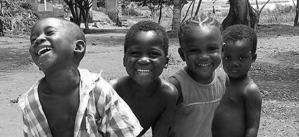 8 comportements ennuyants que les parents africains ont face à leurs enfants