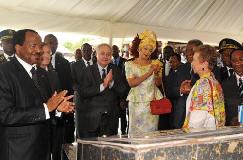 Article : Grands chantiers de Douala: Derrière les boniments, des inquiétudes