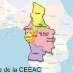 L'Afrique centrale est grippée