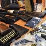 Des armes en circulation au Cameroun