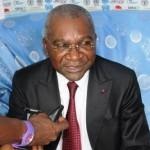 Le patron de l'ANOR Cameroun