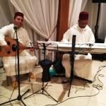 On fait le show à la marocaine