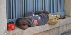 Pourquoi fait-on souffrir ces jeunes africains?