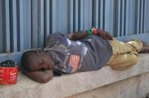Article : Sénégal : le joug d'un talibé