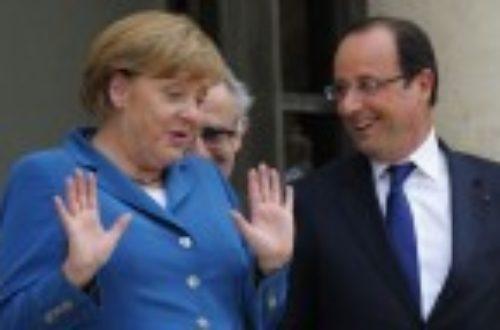 Article : Immigration clandestine : pourquoi les beaux discours européens ne passent pas