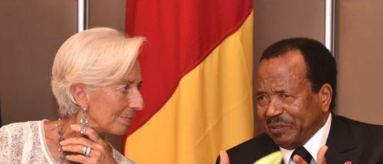 Article : FMI : Quand Christine Lagarde met en garde, on gagne quoi ?
