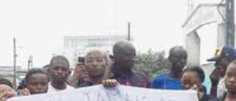 Article : Au Cameroun : Nous sommes près de trente millions de Monique Koumatéké