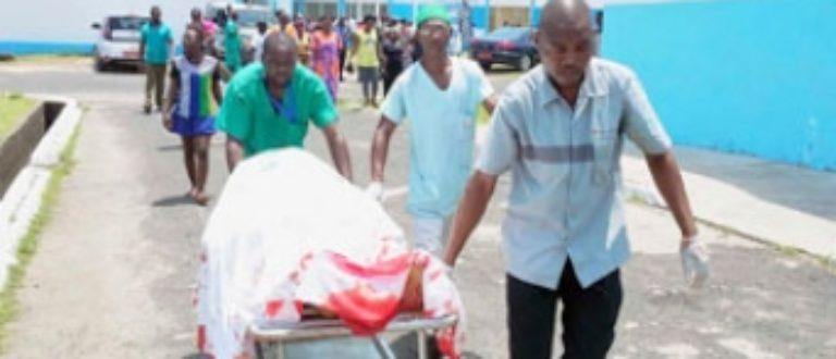 Article : Négligence médicale : « Je m'en vais mourir à Laquintinie »