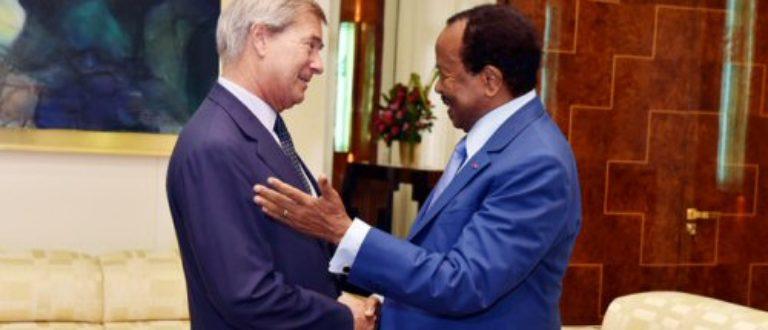 Article : Climat des affaires : Cameroun, terre d'attractivités corrompue