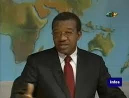 Charles Ndongo, le nouveau Dg de la Crtv