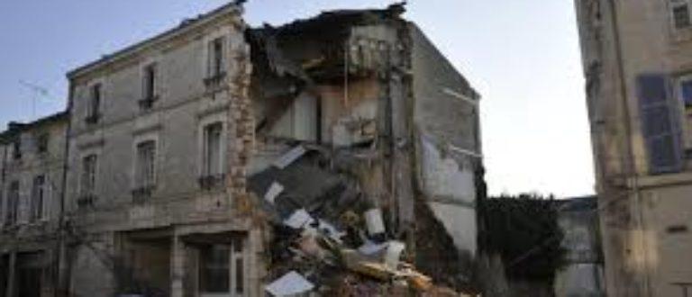 Article : Curiosité: A quels psychopathes sont ces immeubles ou hécatombes ?