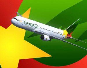 L'étoile du Cameroun