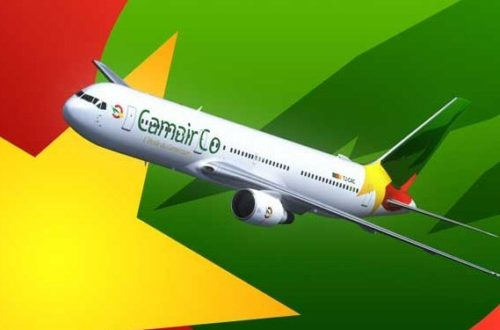 Article : Les ambassadeurs de Camair-co ne voyagent pas par Camair-co