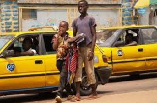 Article : Vive l'exploitation des enfants camerounais !