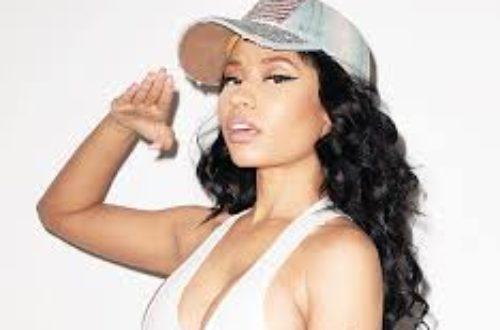 Article : Trop de Nicki Minaj dans ma bulle