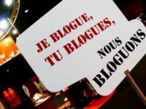 """""""Journée mondiale du blog"""""""