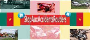 #StopAuxAccidentsRoutiers au Cameroun