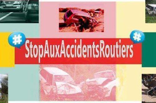 Article : #StopAuxAccidentsRoutiers : Notre père qui est à Etoudi, veuillez exaucer nos prières