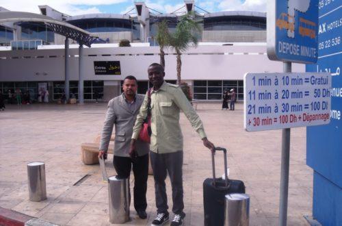Article : Non, les Marocains ne sont pas racistes