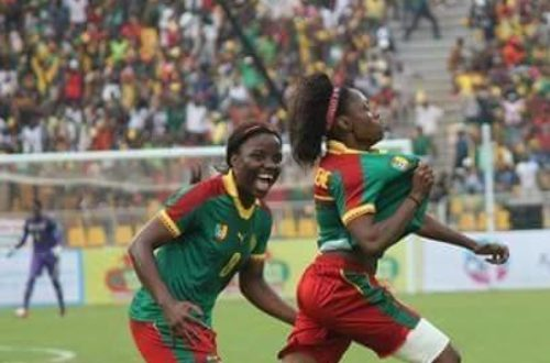 Article : Can féminine2016 : j'épouse les Lionnes, je zappe les Lions