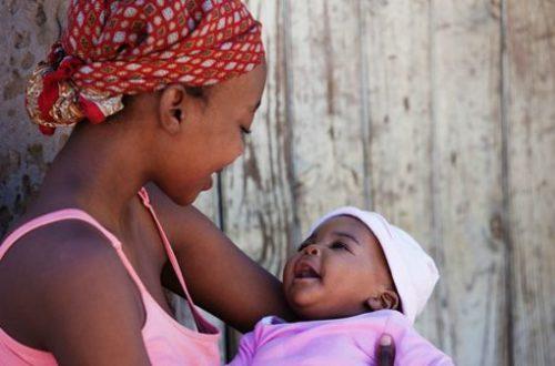 Article : L'ultime bataille des bébés camerounais