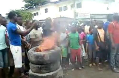 Article : Le jour où j'ai frôlé une «injustice populaire» à Douala