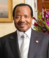 Paul Biya, le patron du Rdpc. CC: Wikipedia