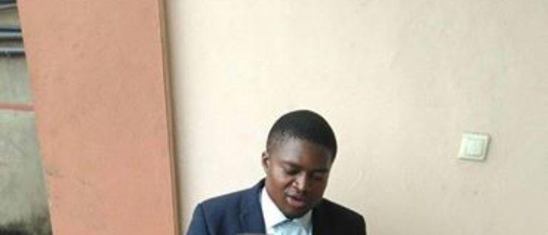 Article : Présidentielle 2018 au Cameroun: je ne donnerai pas ma voix à un cancre