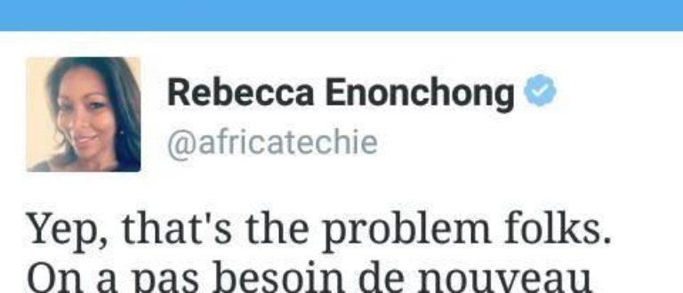 Article : Non, les selfies n'apportent rien aux start-ups numériques camerounaises