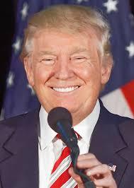 Ma petite réplique de ce vendredi 12 janvier 2018 à ceux qui pensent que le président américain délire.