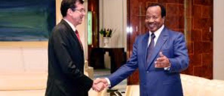 Article : La diplomatie française au Cameroun, un cas d'école
