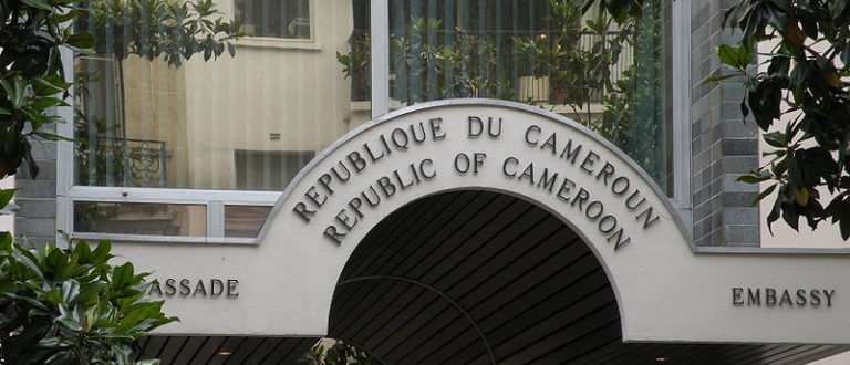 Article : Les ambassadeurs camerounais à l'étranger