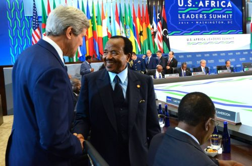 Article : Biya et Trump, deux «Njounjou» à New York
