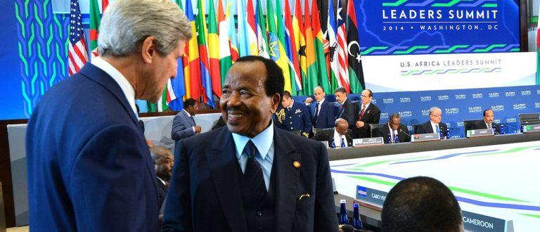 Article : Biya et Trump, deux«Njounjou» à New York