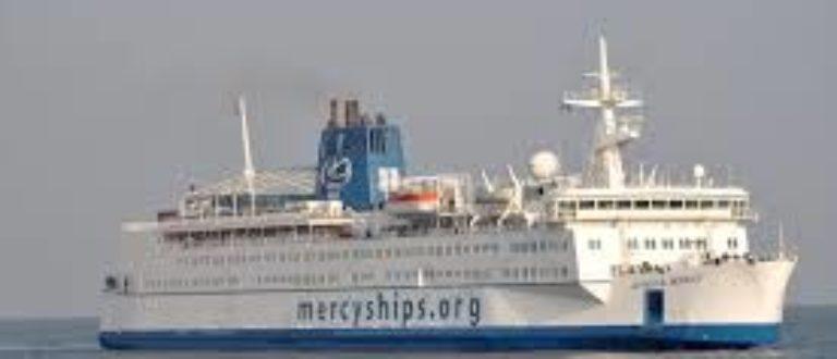 Article : MercyShips doit soigner nos gouvernants du mensonge
