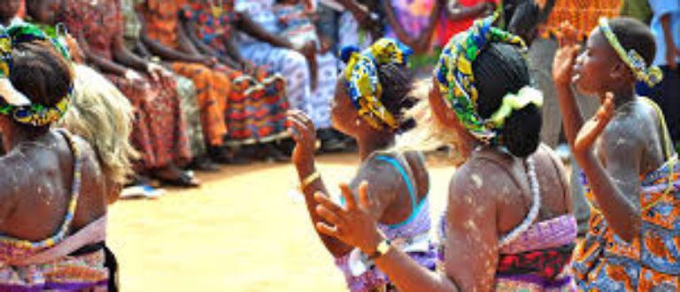Article : Je suis Centrafricain, ma culture est riche