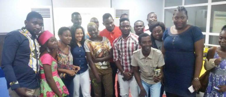 Article : Rebecca Enonchong, l'entrepreneur Tech la plus influente du Cameroun face aux blogueurs