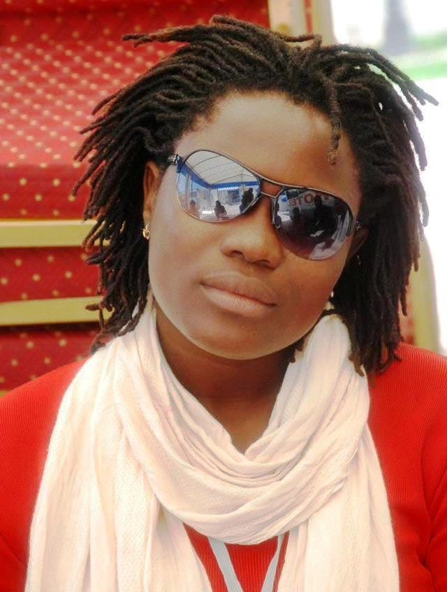 Journaliste et blogueuse camerounaise vivant aux Etats-Unis d'Amérique, elle fait partie du collectif qui a travaillé sur les voyages du président Paul Biya à l'étranger. Dans cet entretien, celle qui a fouillé dans les archives du Cameroun soigneusement conservées dans le pays de l'Oncle Sam, revient sur les démarches et les ambitions de cette enquête.