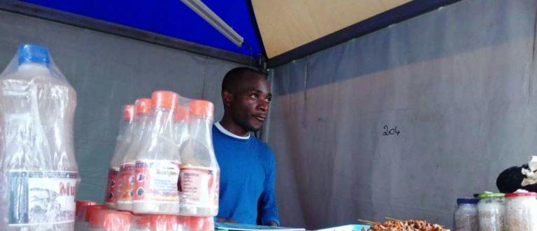 Article : J'ai passé deux semaines à déguster le «made in Cameroon»